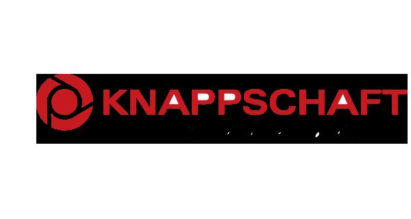 Logo der Knappschaft Krankenkasse